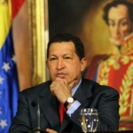 Chávez-y-Bolívar
